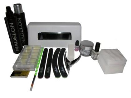 Интернет магазин оборудование для наращивания ногтей